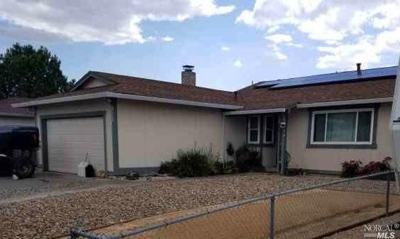 Suisun City, CA 94585 :: Intero Real Estate Services