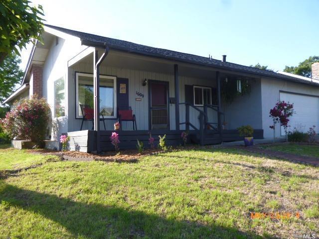 1609 Joan Drive, Petaluma, CA 94954 (#21913019) :: RE/MAX GOLD