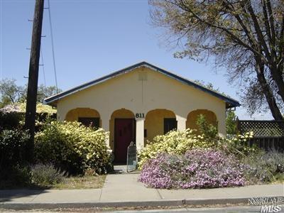 811 E 6th Street, Benicia, CA 94510 (#21913066) :: Lisa Perotti   Zephyr Real Estate