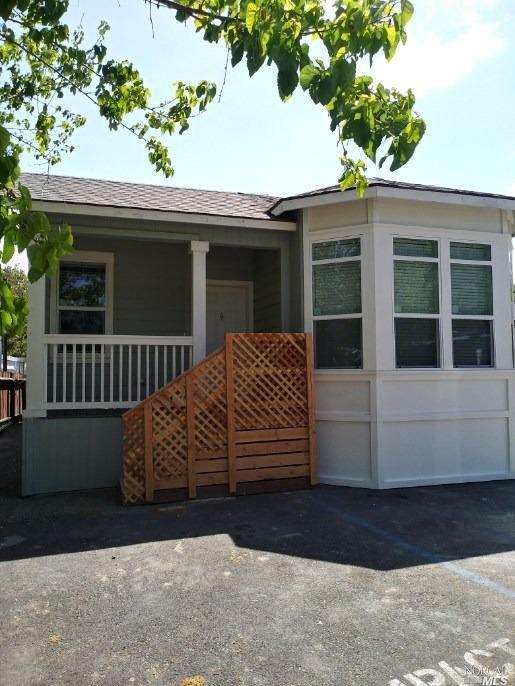6004 Monticello Road #59, Napa, CA 94558 (#21913555) :: Rapisarda Real Estate