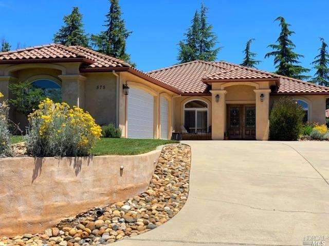 575 Brookline Court, Valley Springs, CA 95252 (#21914657) :: Lisa Perotti   Zephyr Real Estate