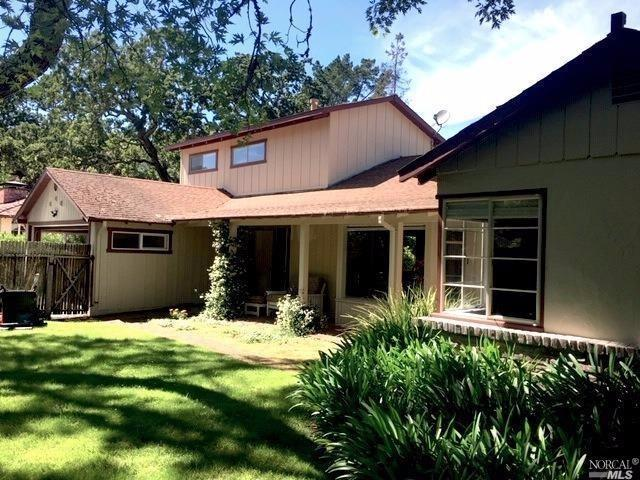 22 Van Winkle Drive, San Anselmo, CA 94960 (#21914731) :: Lisa Perotti | Zephyr Real Estate
