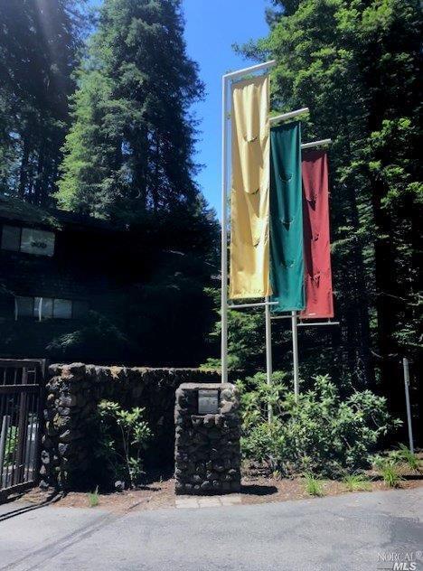 14052 Sosna Way, Guerneville, CA 95446 (#21915149) :: Lisa Perotti | Zephyr Real Estate