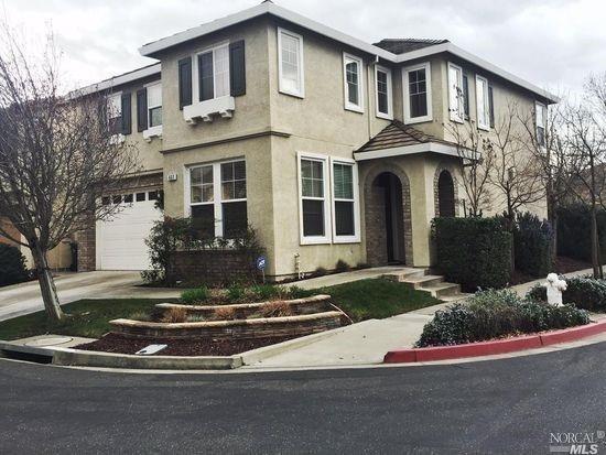637 Novara Lane, Fairfield, CA 94534 (#21915971) :: Intero Real Estate Services