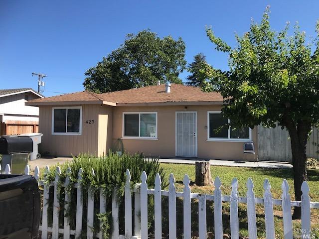 427 W F Street, Dixon, CA 95620 (#21916490) :: Lisa Imhoff   Coldwell Banker Kappel Gateway Realty