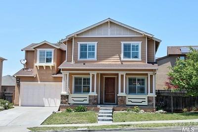 1368 Gordon Lane, Santa Rosa, CA 95404 (#21917881) :: Rapisarda Real Estate