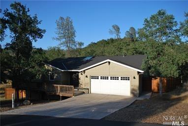 18150 Bobcat Court, Hidden Valley Lake, CA 95467 (#21918171) :: Rapisarda Real Estate