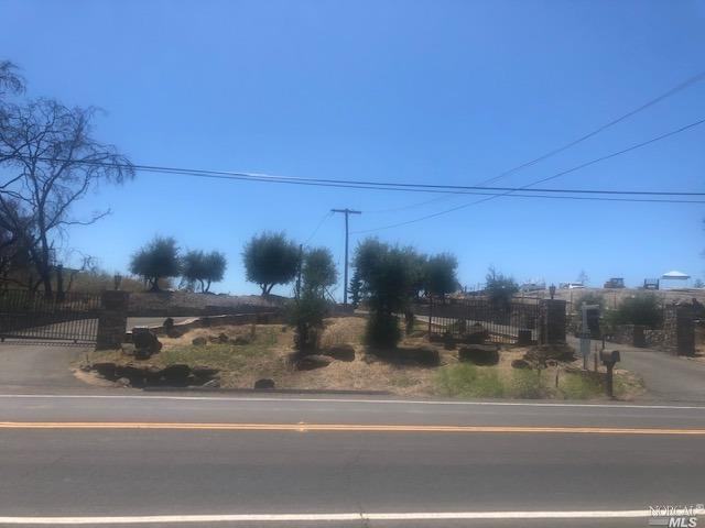 1487 Mark West Springs Road, Santa Rosa, CA 95404 (#21918226) :: RE/MAX GOLD