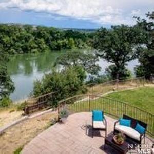 22800 River View Drive, Cottonwood, CA 96022 (#21918237) :: Intero Real Estate Services