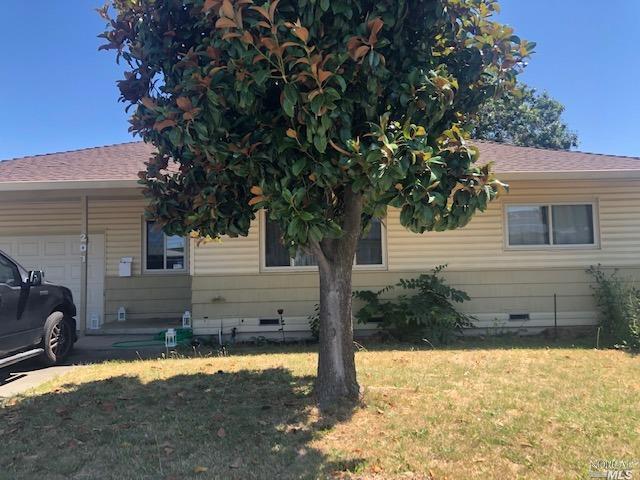 207 E Tennessee Street, Fairfield, CA 94533 (#21919655) :: W Real Estate | Luxury Team