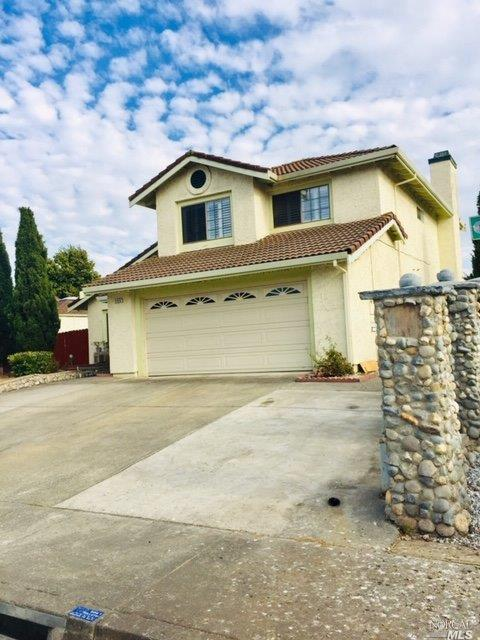 245 Sheffield Way Way, American Canyon, CA 94503 (#21920765) :: Intero Real Estate Services