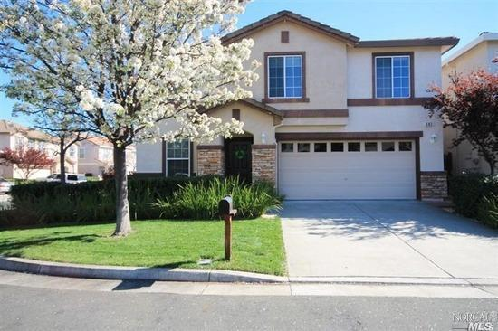 582 Tawny Lake Place, Fairfield, CA 94534 (#21920937) :: Intero Real Estate Services