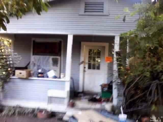 697 Dutton Avenue, Santa Rosa, CA 95407 (#21924276) :: W Real Estate | Luxury Team