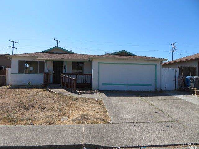 331 Sawyer Street, Vallejo, CA 94589 (#21924577) :: RE/MAX GOLD