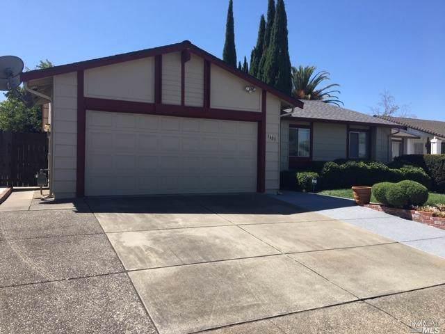 1403 Langley Way, Suisun City, CA 94585 (#21924793) :: W Real Estate | Luxury Team