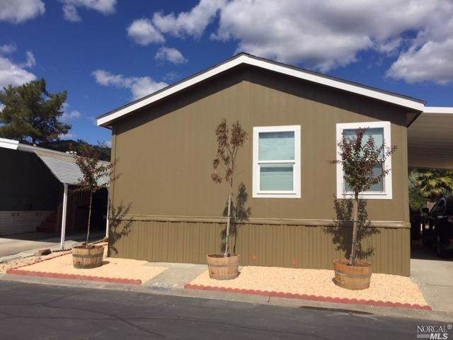 908 N Champagne Circle, Calistoga, CA 94515 (#21924917) :: Rapisarda Real Estate
