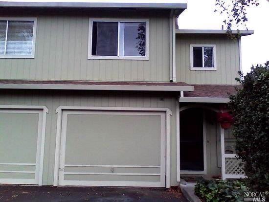 146 Acorn Drive, Petaluma, CA 94952 (#21925362) :: Rapisarda Real Estate