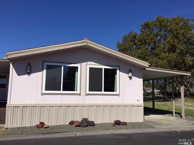 417 Burgundy S, Calistoga, CA 94515 (#21925540) :: W Real Estate | Luxury Team