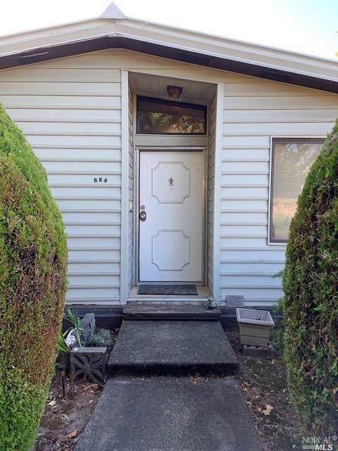172 Brookview Court, Santa Rosa, CA 95409 (#21925777) :: Team O'Brien Real Estate