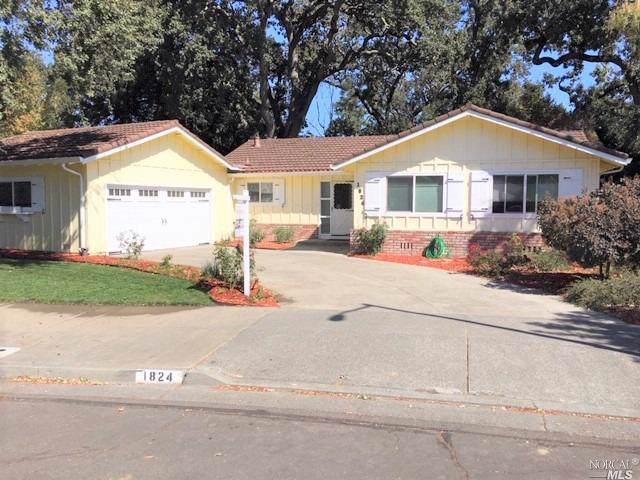 1824 Calavaras Drive, Santa Rosa, CA 95405 (#21925843) :: Hiraeth Homes