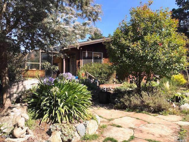 31490 Albion Ridge Road, Albion, CA 95410 (#21926121) :: W Real Estate | Luxury Team