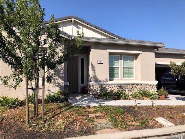 909 Sunset Landing, Rio Vista, CA 94571 (#21926334) :: Rapisarda Real Estate