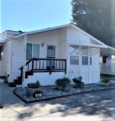 67 Shamrock Circle, Santa Rosa, CA 95403 (#21926345) :: RE/MAX GOLD