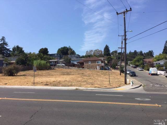 133 Denio Street, Vallejo, CA 94590 (#21926356) :: Rapisarda Real Estate