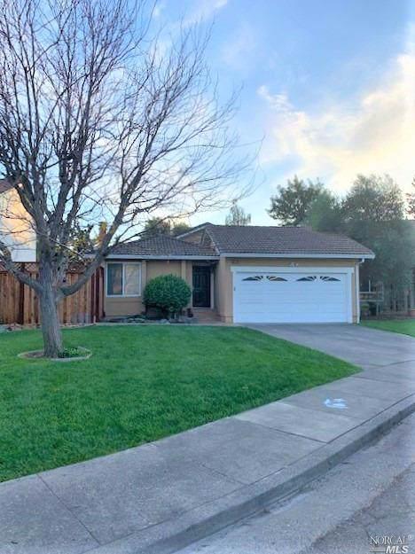 632 Cascade Court, Petaluma, CA 94954 (#21926376) :: W Real Estate   Luxury Team