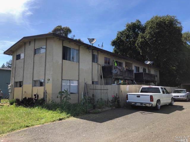 1073 Delport Avenue, Santa Rosa, CA 95407 (#21926689) :: Rapisarda Real Estate