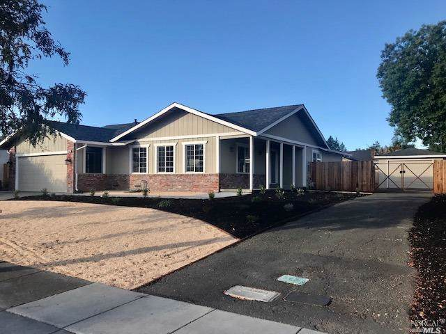 5589 Country Club Drive, Rohnert Park, CA 94928 (#21927015) :: Lisa Perotti | Zephyr Real Estate