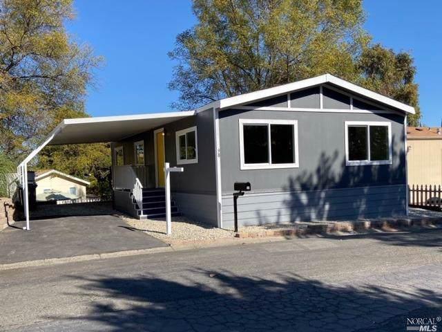 98 Goya Drive, Fairfield, CA 94534 (#21927222) :: Team O'Brien Real Estate