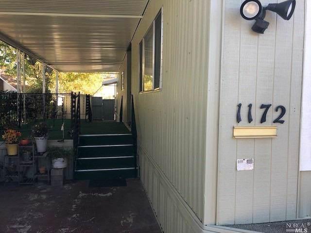 1172 Healey Court, Santa Rosa, CA 95401 (#21927262) :: Team O'Brien Real Estate