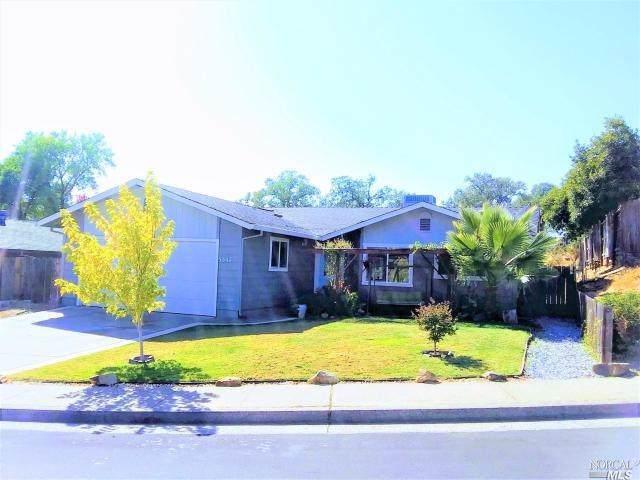 5307 Valleyridge Drive, Redding, CA 96003 (#21927466) :: Lisa Perotti   Zephyr Real Estate