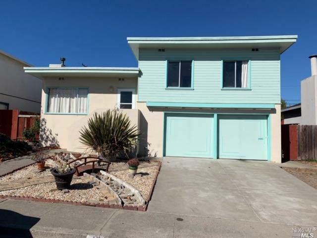 10 Altura Way, So. San Francisco, CA 94080 (#21927508) :: Rapisarda Real Estate