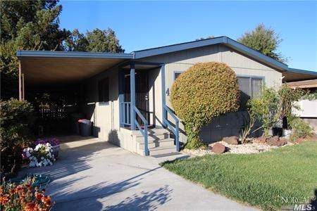 5330 Lakeshore Boulevard #41, Lakeport, CA 95453 (#21927658) :: RE/MAX GOLD
