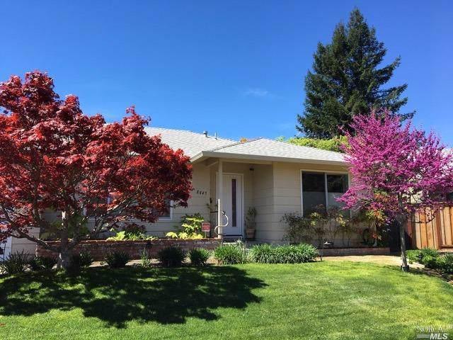 8845 Oak Trail Court, Santa Rosa, CA 95409 (#21927871) :: W Real Estate | Luxury Team