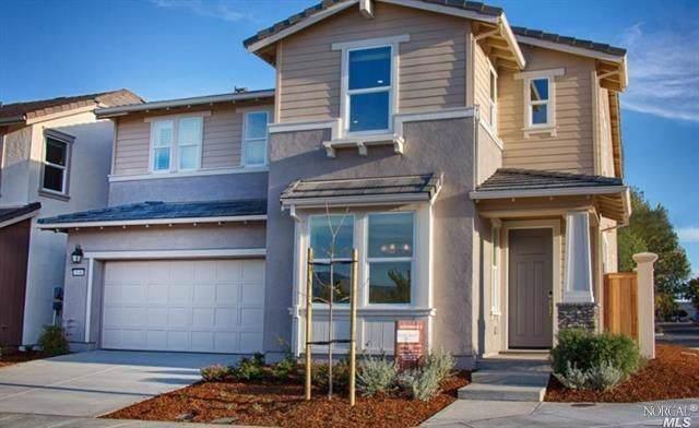 5100 Julia Berger Circle, Fairfield, CA 94534 (#21927873) :: Rapisarda Real Estate