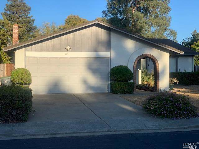 1330 Shelby Drive, Fairfield, CA 94534 (#21928083) :: Intero Real Estate Services