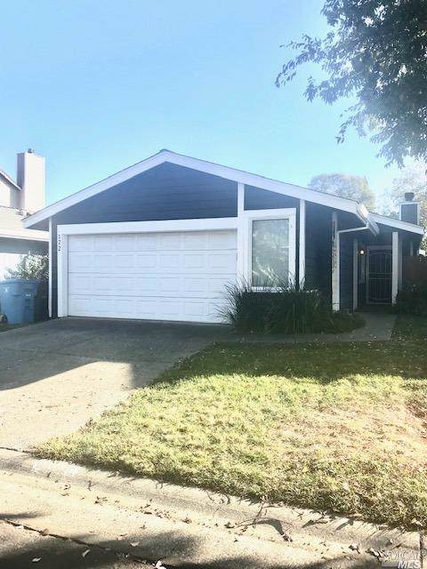 122 Dream Street, Vacaville, CA 95687 (#21928094) :: Team O'Brien Real Estate