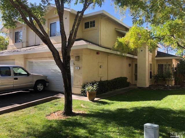 935 W Spain Street G, Sonoma, CA 95476 (#21928217) :: RE/MAX GOLD