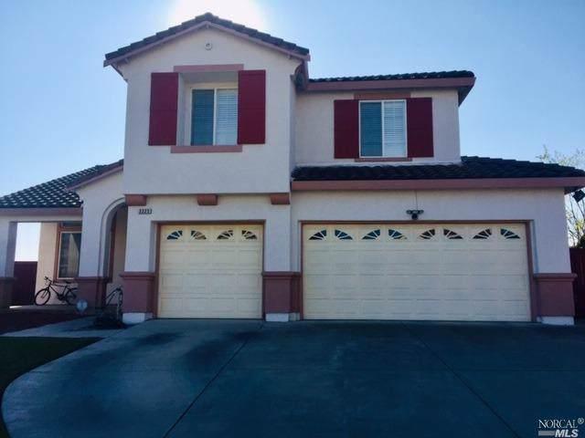 3325 Harbor Moon Court, Vallejo, CA 94591 (#21928380) :: Rapisarda Real Estate