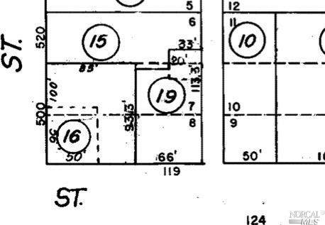 119 E Pine Street, Fort Bragg, CA 95437 (#21928485) :: Intero Real Estate Services