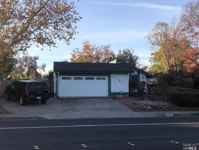5167 Scenic Avenue, Livermore, CA 94551 (#21928572) :: Rapisarda Real Estate