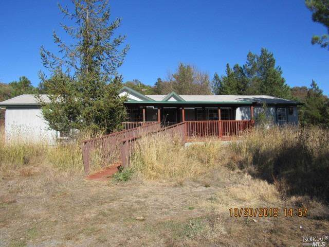 760 W Highway 20 Highway, Willits, CA 95490 (#21928658) :: RE/MAX GOLD