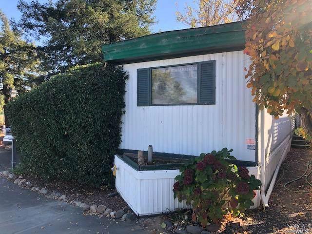 6881 Redwood Avenue, Sebastopol, CA 95472 (#21928828) :: Team O'Brien Real Estate