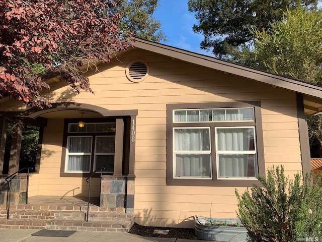 1408 Wright Street, Santa Rosa, CA 95404 (#21929053) :: RE/MAX GOLD