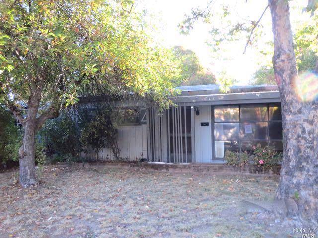 100 Faull Avenue, Ukiah, CA 95482 (#21929084) :: Intero Real Estate Services