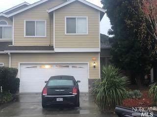 102 Del Sur Street, Vallejo, CA 94591 (#21929228) :: Team O'Brien Real Estate