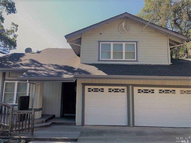 4 Beechwood Court, Napa, CA 94558 (#21929318) :: RE/MAX GOLD